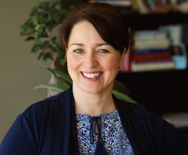 Dr. Krista Coombs Acupuncturist Lethbridge