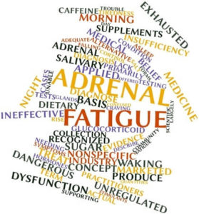Adrenal Fatigue Quiz & Tips for Recovery