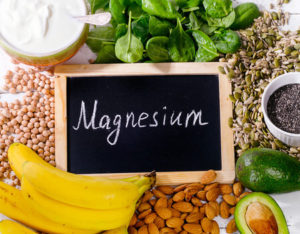 Magnesium deficiencies - are you getting enough magnesium