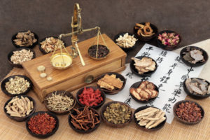 Chinese Herbal Medicine - How do Chinese Herbs Work
